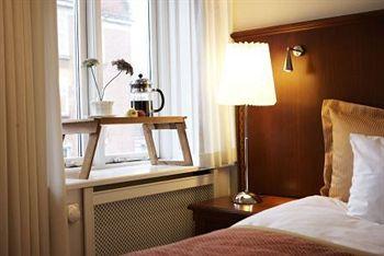 Hotel köpenhamn spa